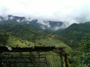 guatemala mtns